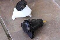 020 Silver Sport Transmissions Hydraulic Clutch Install