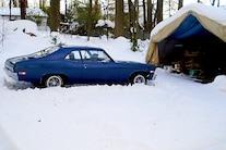 003 1972 Nova Schwartz Chassis Build LS Blue