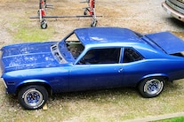004 1972 Nova Schwartz Chassis Build LS Blue