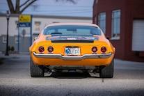 005 1970 Ridetech 48 Hour Camaro