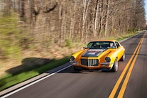 007 1970 Ridetech 48 Hour Camaro