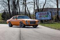 034 1970 Ridetech 48 Hour Camaro