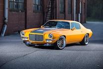 050 1970 Ridetech 48 Hour Camaro
