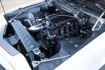 011 1972 Camaro Pro Touring White LS