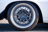 008 1972 Camaro Pro Touring White LS