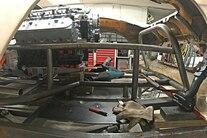 013 1960 Corvette Weber Tube Chassis Pro Touring LS
