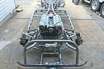 Insane twin-turbo tube-chassis 1960 Corvette Project!