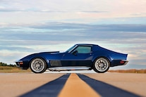 005 1971 Chevy Corvette Street Machine