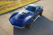 042 1971 Chevy Corvette Street Machine