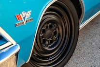 010 1966 Chevelle SB4 Mercury Roadster Shop
