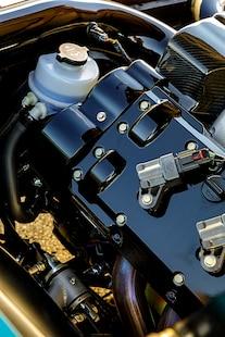 025 1966 Chevelle SB4 Mercury Roadster Shop