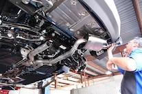 001 2018 Camaro Ss Intake Exhaust Install