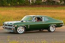 003 Pro Touring 1970 Chevy Nova