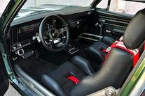 008 Pro Touring 1970 Chevy Nova