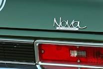 015 Pro Touring 1970 Chevy Nova