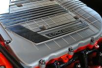 029 Pro Touring 1970 Chevy Nova