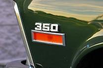 037 Pro Touring 1970 Chevy Nova