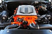 022 Pro Touring 1970 Chevy Nova
