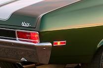 026 Pro Touring 1970 Chevy Nova