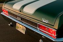 028 Pro Touring 1970 Chevy Nova
