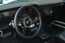 032 Pro Touring 1970 Chevy Nova