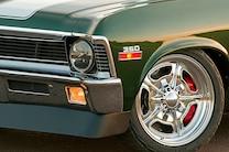 036 Pro Touring 1970 Chevy Nova