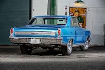 003 1966 Chevy Nova Street Machine