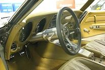 005 1969 Corvette Detroit Speed Pro Touring Blue LS DSE