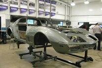 007 1969 Corvette Detroit Speed Pro Touring Blue LS DSE