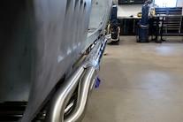 036 1969 Corvette Detroit Speed Pro Touring Blue LS DSE