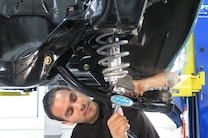 Week To Wicked Cpp Axalta Super Chevy Chevelle Day 2 Suspension Blueprint 427 Ls3 Install 137
