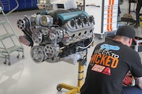 Week To Wicked Cpp Axalta Super Chevy Chevelle Day 2 Suspension Blueprint 427 Ls3 Install 131