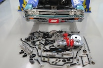 Week To Wicked Cpp Axalta Super Chevy Chevelle Day 2 Suspension Blueprint 427 Ls3 Install 129