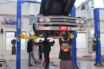 Week To Wicked Cpp Axalta Super Chevy Chevelle Day 2 Suspension Blueprint 427 Ls3 Install 120