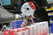 064 Week To Wicked Cpp Axalta Super Chevy Chevelle Day 2 Suspension Brakes Installation Steering
