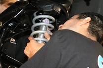 058 Week To Wicked Cpp Axalta Super Chevy Chevelle Day 2 Suspension Brakes Installation Steering