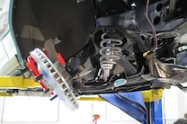 056 Week To Wicked Cpp Axalta Super Chevy Chevelle Day 2 Suspension Brakes Installation Steering