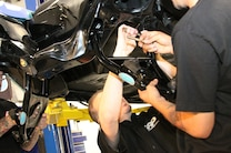 053 Week To Wicked Cpp Axalta Super Chevy Chevelle Day 2 Suspension Brakes Installation Steering