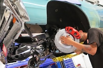 051 Week To Wicked Cpp Axalta Super Chevy Chevelle Day 2 Suspension Brakes Installation Steering