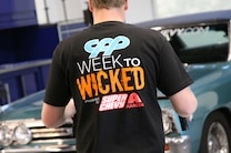 006 1967 Chevelle Week To Wicked