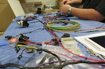 066 Week To Wicked Cpp Axalta Super Chevy Chevelle Day 3 Cpp Painless Wiring Prep