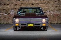 004 1972 Street Strip Nova