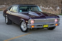 001 1972 Street Strip Nova