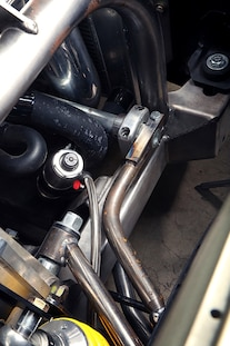028 1968 Patina Pro Touring Camaro