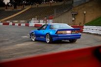 004 1987 DSE IROC Z Camaro