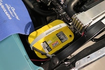 030 Week To Wicked Day 5 Chevelle Optima Yellow Top Battery