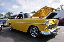 148 Super Chevy Show Palm Beach Florida 2016 Sunday Car Show Drag Race Afternoon
