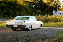 002 1967 Nova SS White Big Block Pro Touring