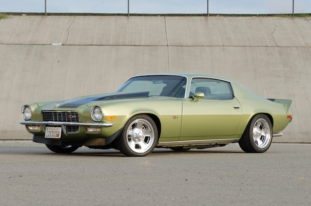 001 1971 Camaro