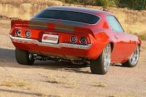 14 1970 Camaro